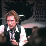 """「ロックは死んだ」と言ったSex Pistolsの """"Johnny Rotten"""""""
